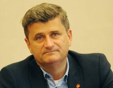 Palikot: Mam żal do Kwaśniewskiego za wyjazd na kanonizację do Watykanu