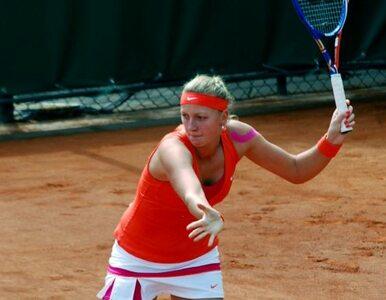 Czechy: wygrała Wimbledon, została sportowcem roku