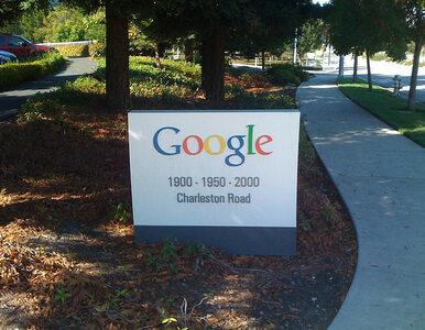 Google straszy świat
