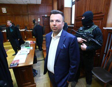 """Marek Falenta został zatrzymany. """"Policja jak zawsze dała radę"""""""