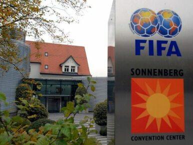 Amerykańskie służby: Będzie kolejna runda zatrzymań w FIFA