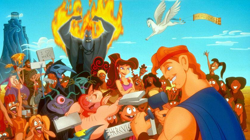 """""""Hercules"""""""