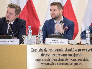 Komisja weryfikacyjna uchyliła decyzję reprywatyzacyjną ws. Łochowskiej 38