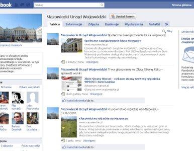 "Polacy lubią Facebooka i ""Naszą klasę"""