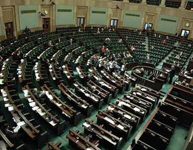 Sejm wybrał nowego RPD