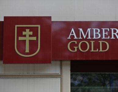 """Amber Gold ogłasza likwidację. """"Sprzedajemy cały majątek"""""""