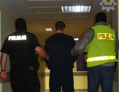 24-latek podejrzany o zabójstwo. Trafił do aresztu