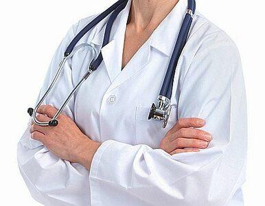 """""""PO próbuje zamiatać problem służby zdrowia pod dywan"""""""