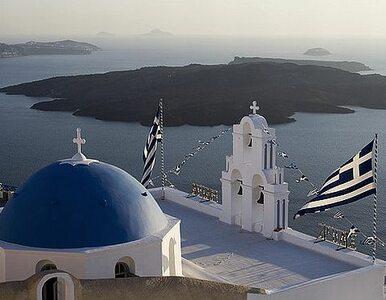 Grecja: lider lewicy rezygnuje. Rządu nie będzie