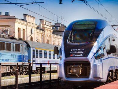 Nowy rozkład jazdy pociągów PKP wchodzi w życie. Sprawdź, co się zmieni