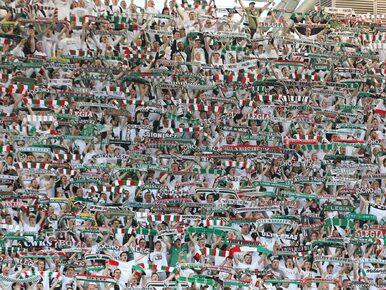 Legia Warszawa mistrzem Polski!!