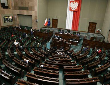 Budżet będzie bardziej elastyczny. Sejm przyjął nowelizację ustawy o...