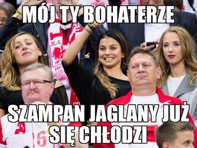 Sukces polskich piłkarzy w meczu z Czarnogórą. Zobacz najlepsze memy!