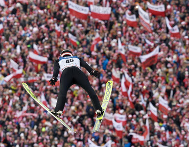 Polacy dominują w Zakopanem! Stoch zwycięża, Kubacki na podium