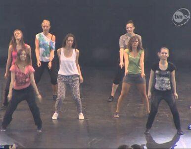 Międzynarodowe Warsztaty Tańca Współczesnego Poznań 2013 zakończone