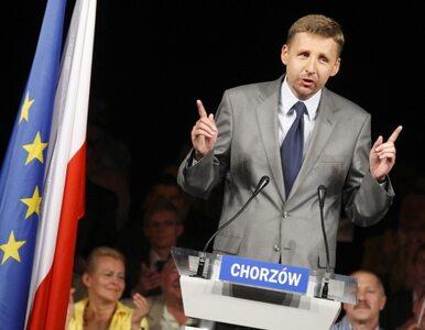 Migalski: dymisja Kaczyńskiego? Kolejna sztuczka prezesa PiS
