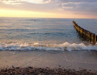 Morze wyrzuciło na plaże we Władysławowie zwłoki mężczyzny