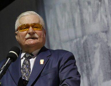 Kontrowersyjne wpisy Lecha Wałęsy. Dodał je w czasie trwania pogrzebu...