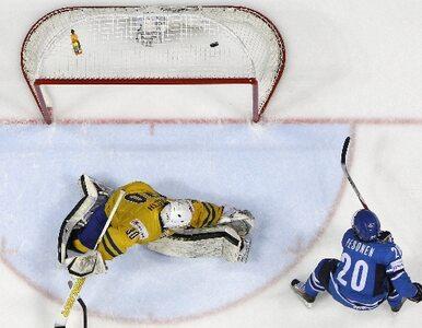 Fińscy hokeiści zdemolowali Szwedów - i są mistrzami świata