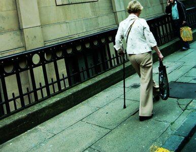 Państwo nie pomoże chorym na alzheimera. A tych będzie coraz więcej
