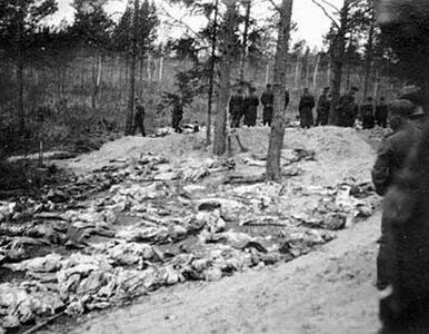 Duma Państwowa: Katyń to zbrodnia reżimu stalinowskiego