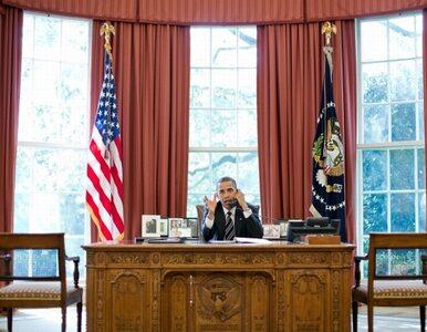 Terroryści z Nowego Jorku planowali zamach na prezydenta Obamę?