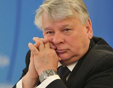 Bogdan Borusewicz lata średnio co trzy dni