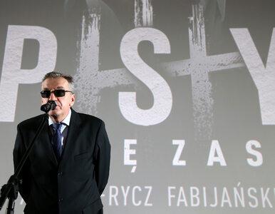 """Pasikowski o wyniku """"Psów 3"""": Spodziewałem się większego. Czekacie, żeby..."""