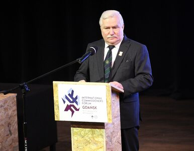 """Wałęsa po raz kolejny odpowiada na zarzuty. """"Panie Macierewicz, Pan kłamie"""""""