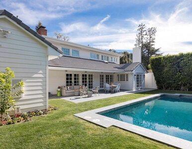 Aktorka Emma Stone sprzedaje swój dom. Cena? Prawie 3,9 mln dolarów