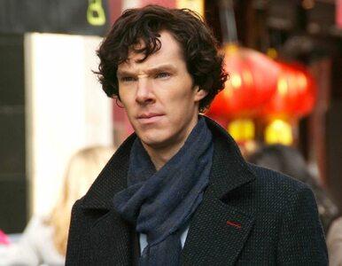 Benedict Cumberbatch wkrótce pojawi się w Polsce