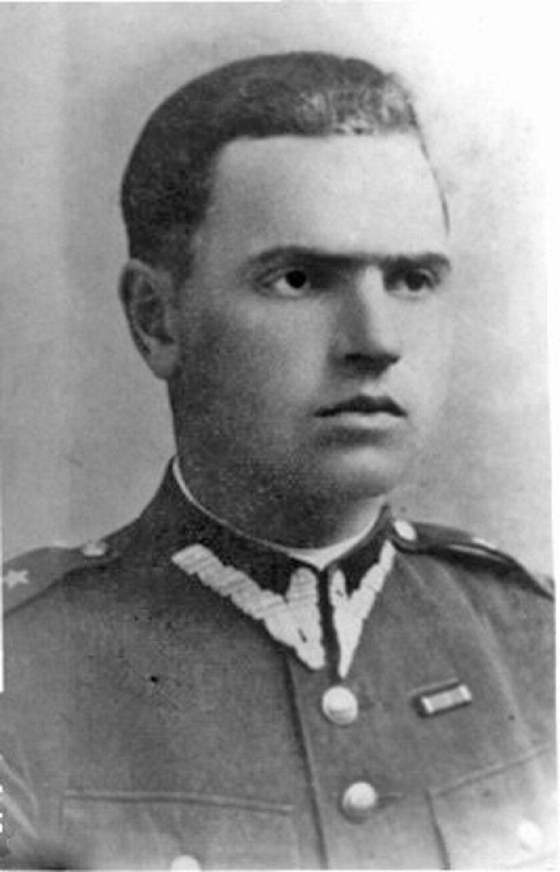 "Jan Piwnik ""Ponury"" (1918-1944)"