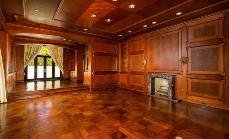 Posiadłość saudyjskiego księcia w Beverly Park w Los Angeles