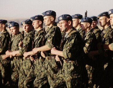 Rosji brakuje żołnierzy, armia sięga po Czeczenów