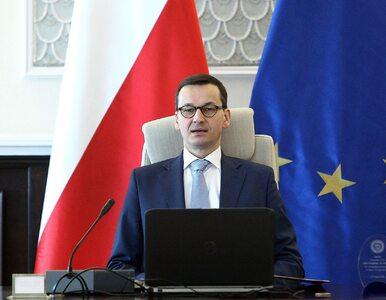 """Premier Morawiecki w specjalnym klipie. """"Dbamy o dzisiaj, ale nie..."""