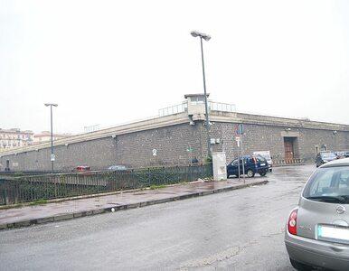 Polak uciekł z więzienia w Neapolu. To pierwszy taki przypadek od 100 lat