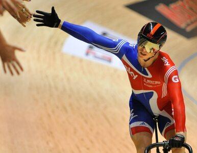 Brytyjczycy tracą najlepszego olimpijczyka