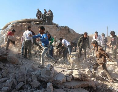 Upadek Aleppo coraz bliższy? Syryjska armia przejęła kolejną dzielnicę