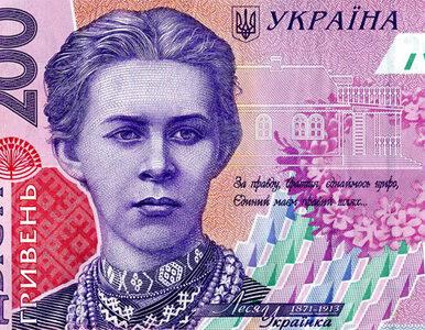 Tylko do Euro łatwiej wymienisz waluty na Ukrainie