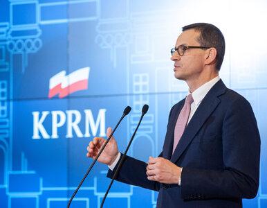 Koronawirus. Nowe ograniczenia w Polsce. Premier powiedział, czy zmieni...