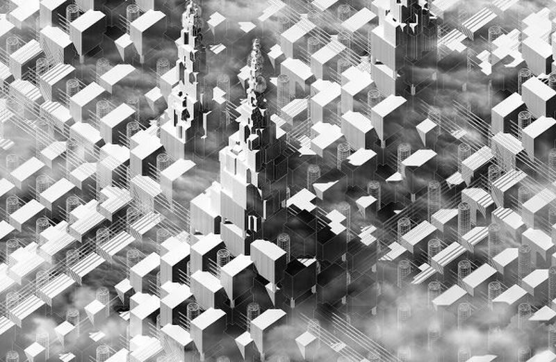 The Forgotten Memorials - Zhonghan Huang, Wen Zhu. USA