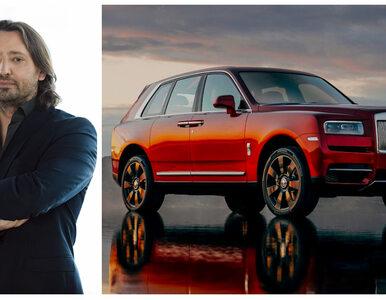 Ze Skody do Rolls-Royce'a. Gigantyczny sukces czeskiego projektanta