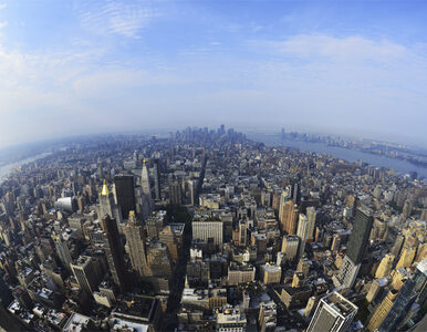 Gdzie bogacze najczęściej kupują nieruchomości?