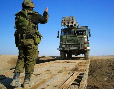 Polskie wojsko na dłużej w Afganistanie? Tego chce rząd