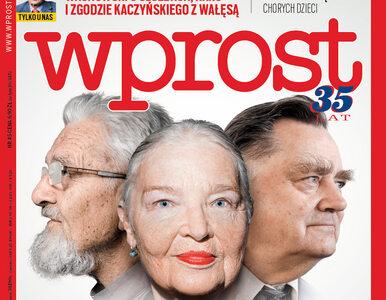 Wachowski, Staniszkis, Olszewski, Boniecki… – rozmowy o Polsce. Co...