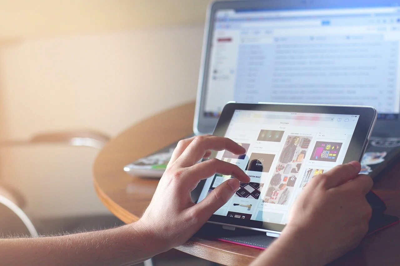 Biznes w sieci