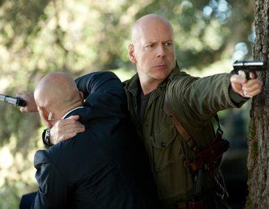 """Bruce Willis nie zagra w """"Niezniszczalnych"""". Stallone: nareszcie!"""