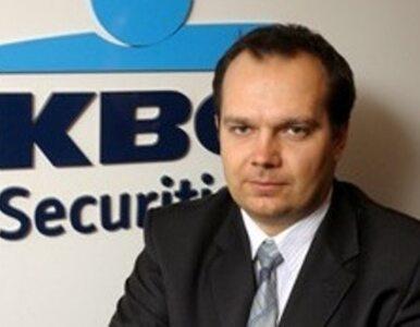 Grzegorz Zięba, KBC Securities: Może doniesienia o kryzysie są przesadzone?