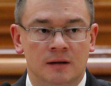 Rumuńska lewica ignoruje nowego premiera