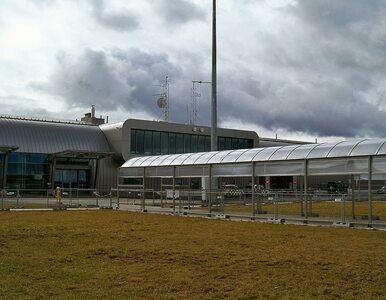 Z powodu bagażu na parkingu ewakuowano lotnisko w Modlinie